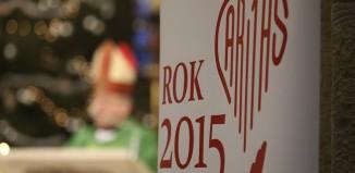 Obchody Roku Caritas w Łodzi
