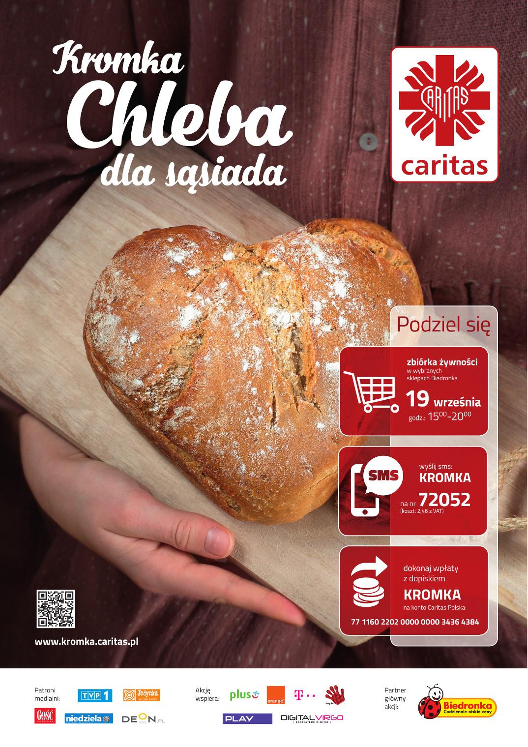 Kromka Chleba 2017