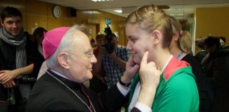 Światowy Dzień Chorego w Caritas Diecezji Warszawsko-Praskiej