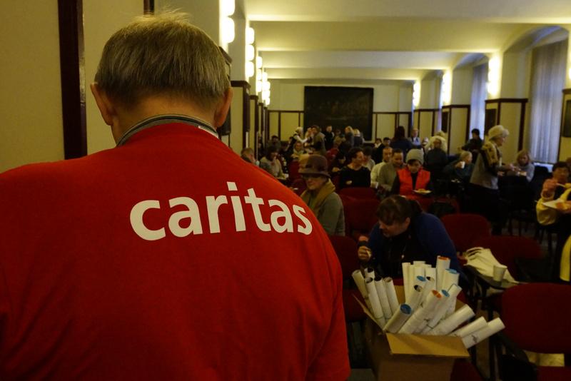 3. Zjazd PZC Caritas Archidiecezji Wrocławskiej