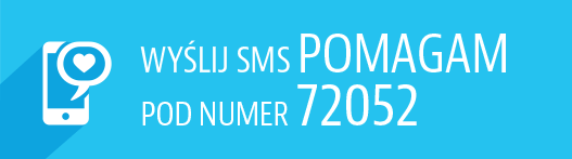 SMS Caritas Polska 72 052